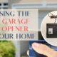 Choosing The Right Garage Door Opener For Your Home