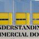 Understanding Commercial Doors